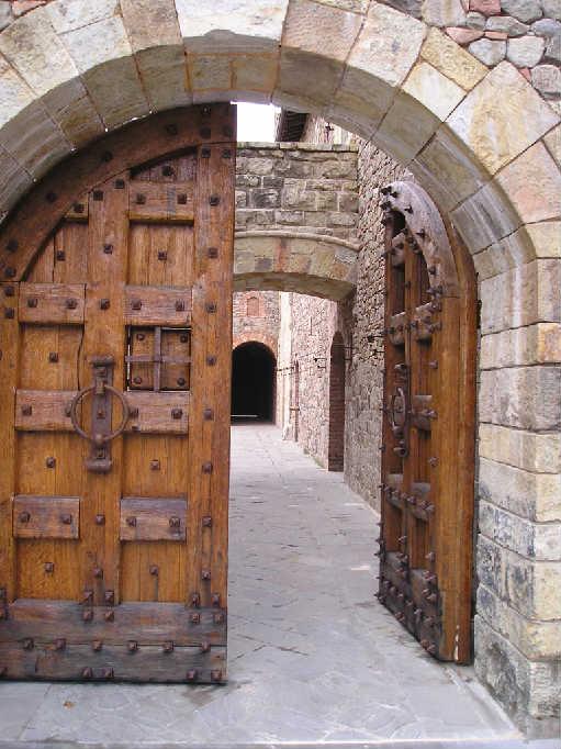 castello di amorosa. Castello di Amorosa, Napa